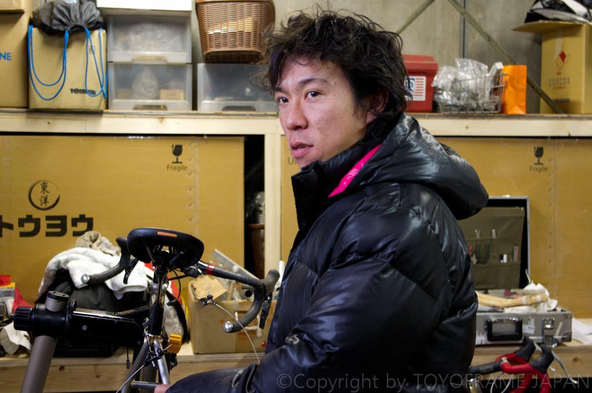 凄いぜ日本チャンピオン