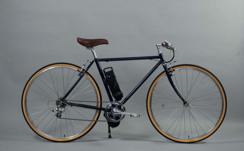 thePARK E-Bike