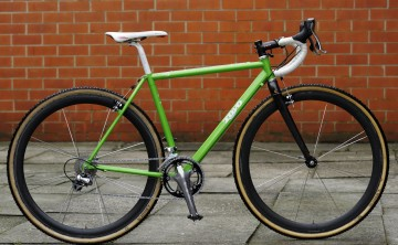 2011 YU CX bike 02