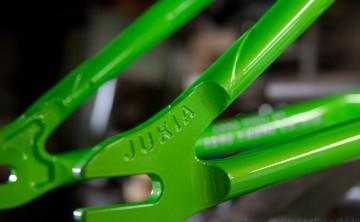 BMX Racer JUKIA