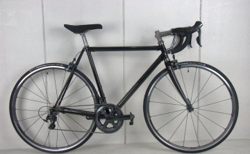 CARBON&Cr-Mo HYBRID Fillet ROAD