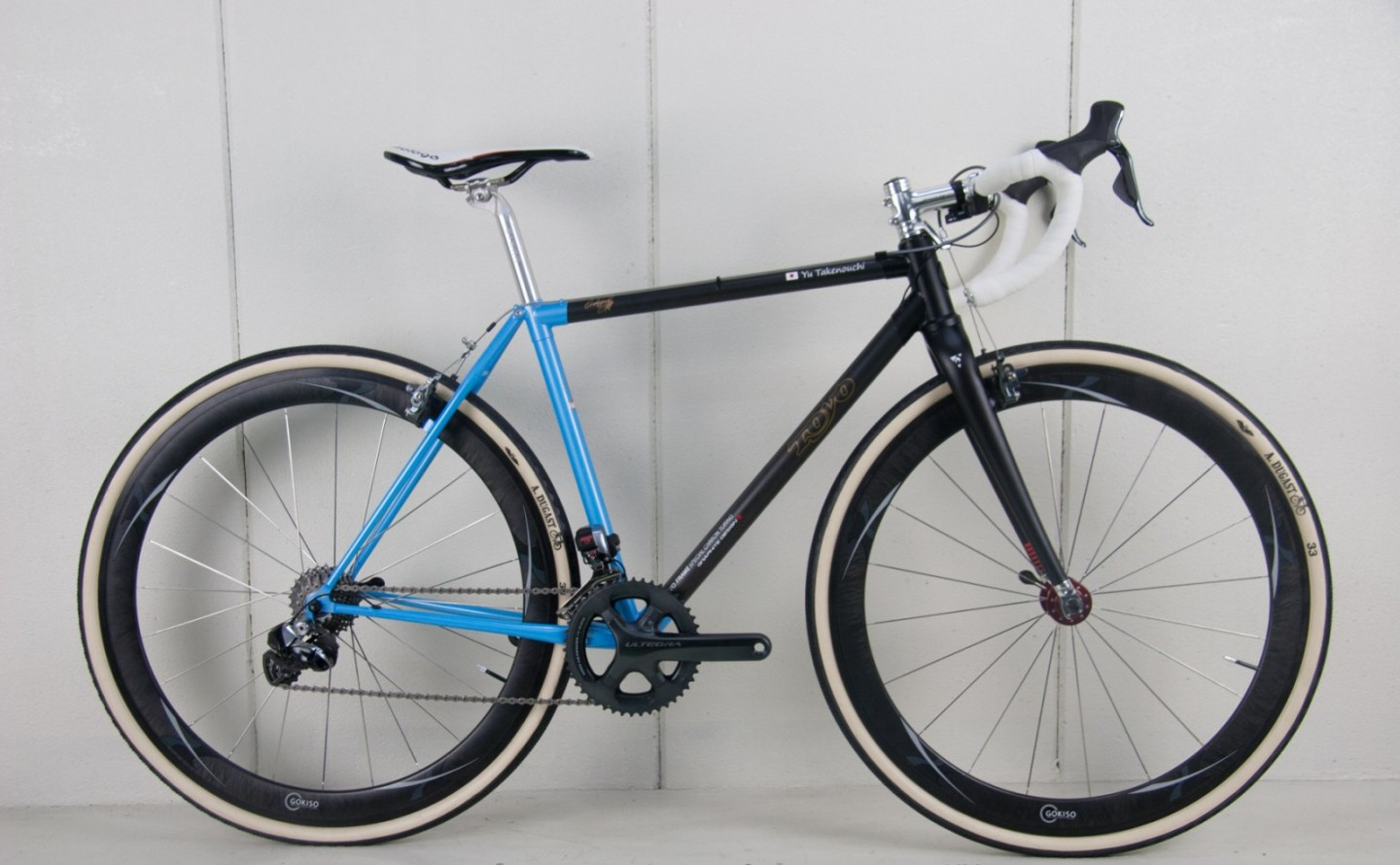 CARBON Cr-Mo HYBRID CX